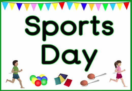 describe your school sports day event Access for vehicles, not only on the day of the event but before and after  3 event safety risk assessment - (small to medium sized community events.